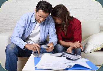söka lån med betalningsanmärkning