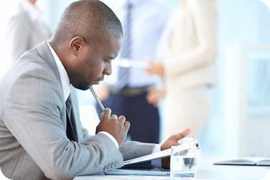 Skuldsanering - Sista utvägen för att bli av med dina skulder
