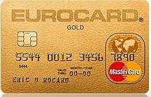 Eurocard Guld