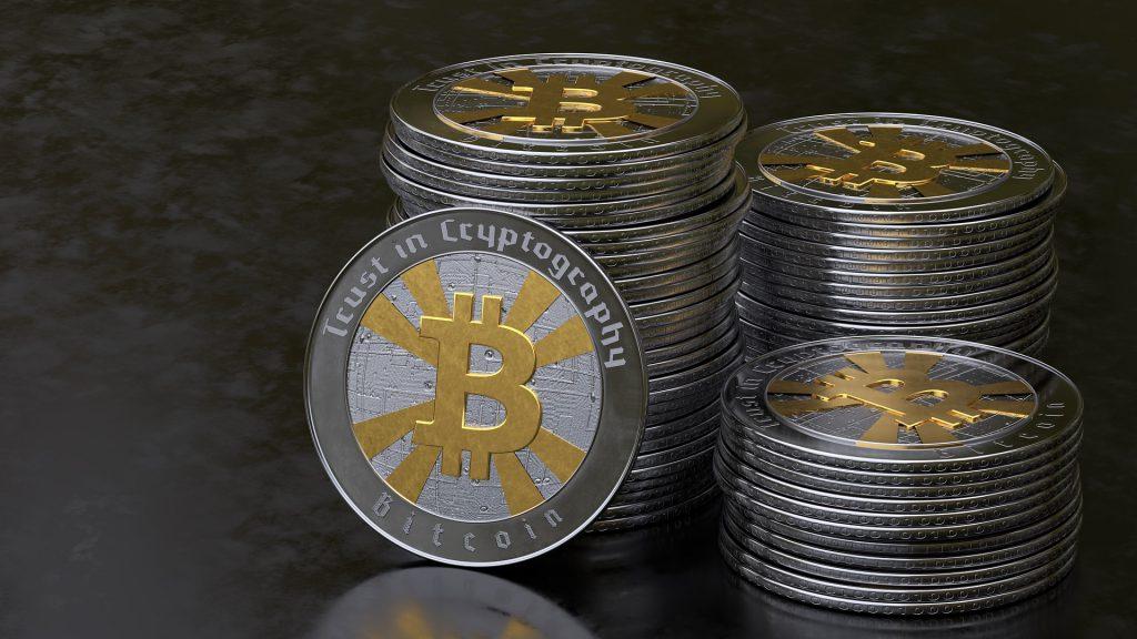 handla med kryptovalutor