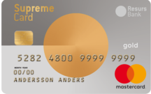 Supremecard