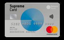 Supremecard Classic