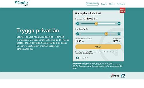 Westgöta Finans