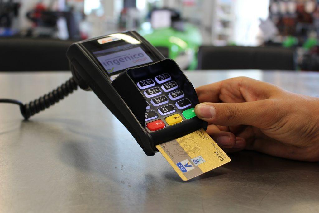Kreditkonton utan UC